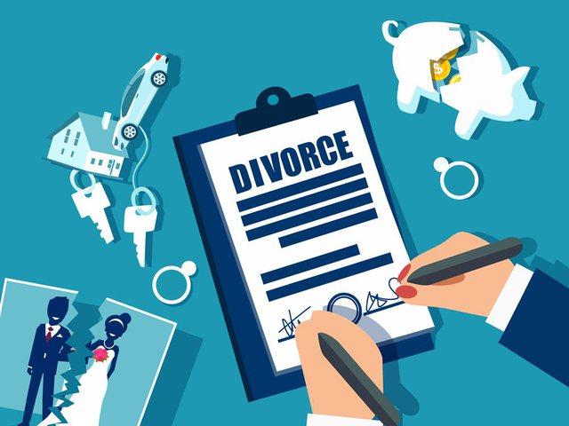 Divorcet/ Ku renditet Shqipëria, 8 arsyet dhe profesionet që