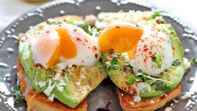 Zbuloni si ndikon ngrënia e mëngjesit tek aktiviteti i trurit