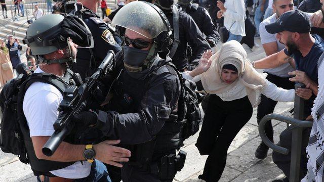 Çfarë qëndron pas tensioneve në Jeruzalem? Skena ku