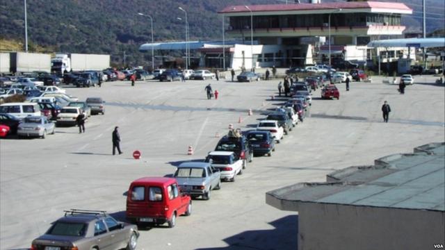 Greqia shtyn vendimin për bllokimin e kufirit me Shqipërinë deri