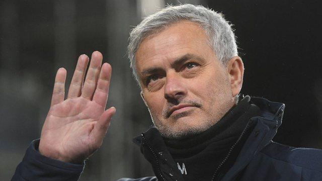 Lëvizja që nuk pritej/ Jose Mourinho tregon pse zgjodhi të ishte