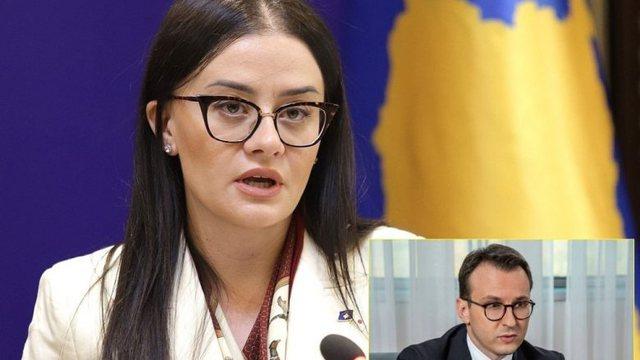 Zyrtarit serb i refuzohet vizita në Kosovë, ministrja e Jashtme: Le