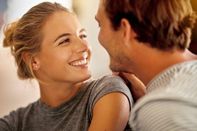 Katër ligjet e tërheqjes në marrëdhëniet e
