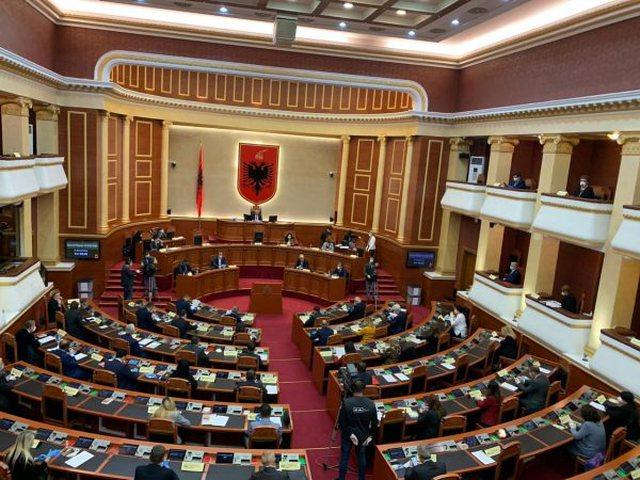 KQZ shpall listën zyrtare të deputetëve/  Zbuloni të