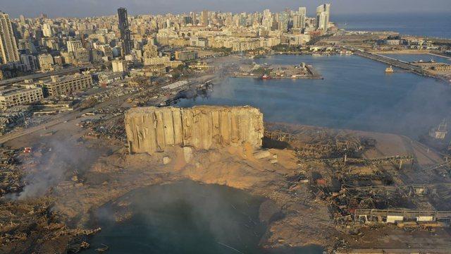Katastrofa/ Nitrati që shpërtheu në Bejrut i ishte konfiskuar