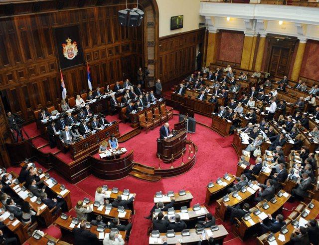 Serbia i hap rrugë nisjes së një reformë në