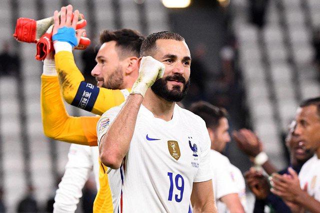 Historia e patreguar/ Arsyeja pse Benzema prej vitit 2019 nuk heq fashon nga