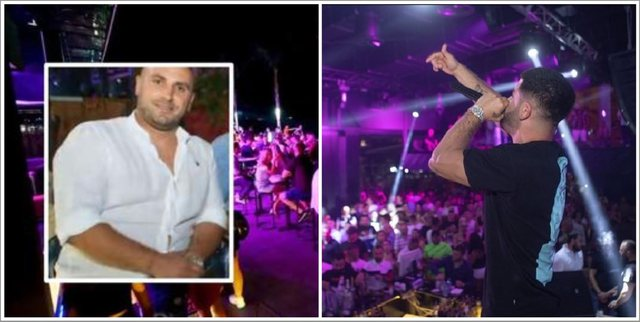 Nga Noizy tek Ledri Vula/  U qëllua me 20 plumba, i plagosuri