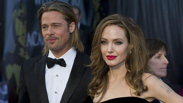 Angeline Jolie rrëfen pse u nda nga Brad Pitt, Shkak edhe Harvey Weinstein