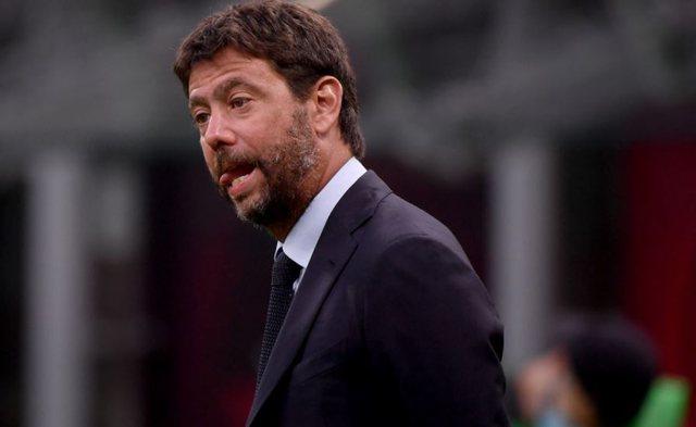 Presidenti i Juventus Andrea Agnelli jep dorëheqjen? Reagon klubi