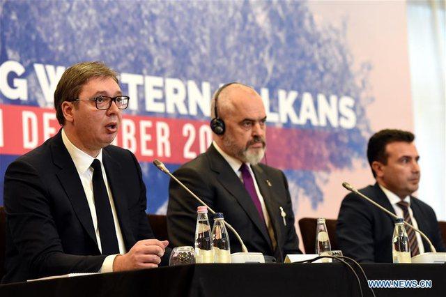 Shengeni Ballkanik ndryshon emër për të bindur Kosovën,