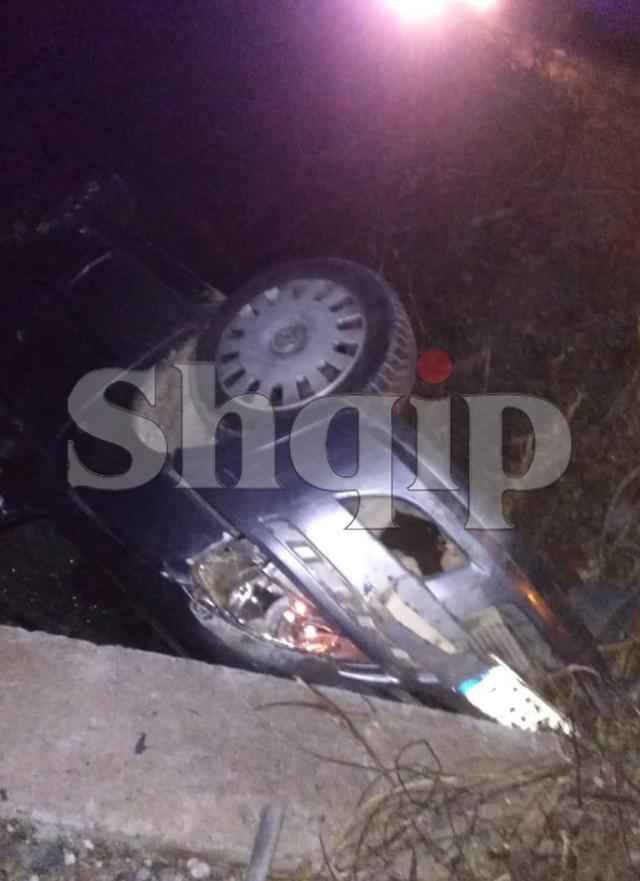 FOTO/ Kush është 22-vjeçari që vdiq në aksident