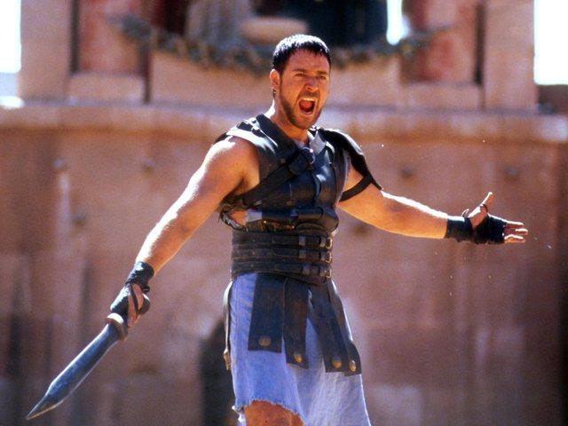 """Do të ketë një """"Gladiator 2"""" / Ridley Scott e pranon,"""