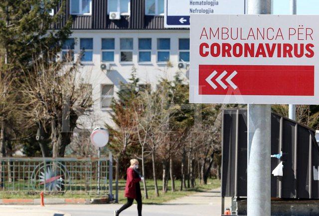 Humbin jetën 14 persona nga Covid-19, 685 infektime gjatë 24