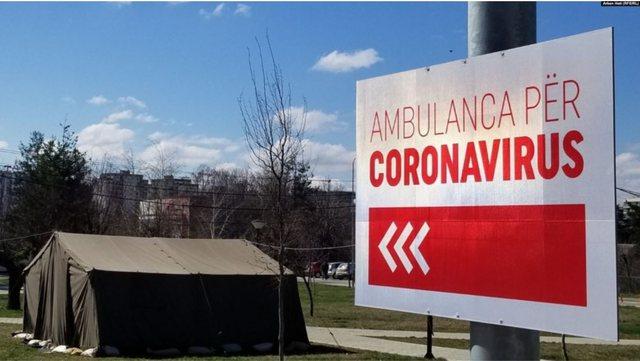 7 humbje jeta nga Covid, 296 raste të reja në 24 orët e fundit