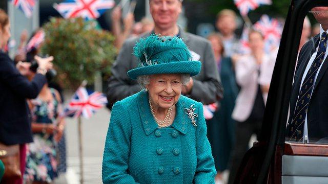 """""""Mbretëria në Britani do të abrogohet"""" / Parashikimi"""