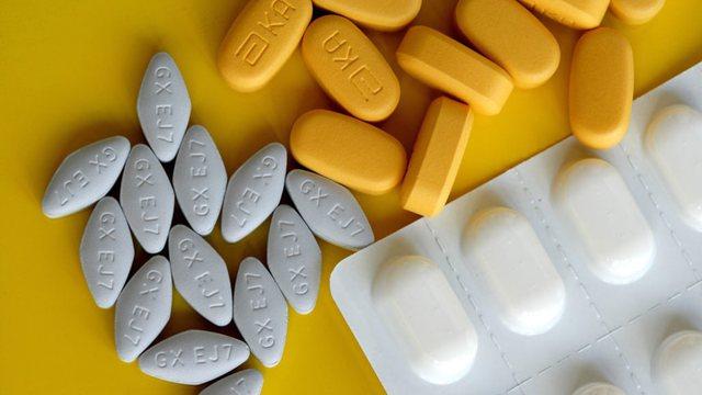Gati ilaçi i ri anti Covid, kompania kërkon autorizimin për