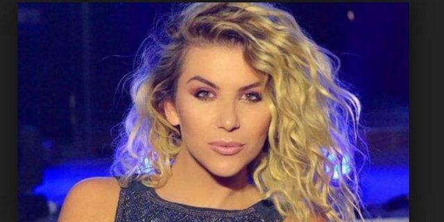 """VIDEO / """"Për ty"""", Olta Boka i dhuron një këngë"""