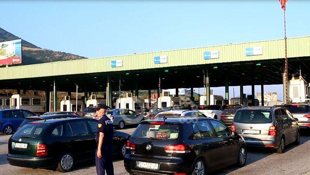 Rregullat e reja/ Udhëtimi në Kosovë, ministria e Jashtme