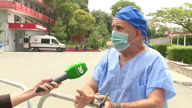 Gripi stinor do ta rëndojë pandeminë/ Pipero: Situata mund