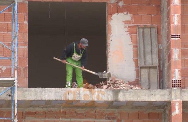 Ndërtimi lulëzon gjatë pandemisë, 251 leje të