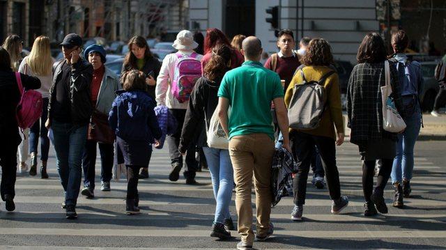 55% e popullsisë shqiptare nga 20-64 vjeç nuk paguan sigurime, Covid