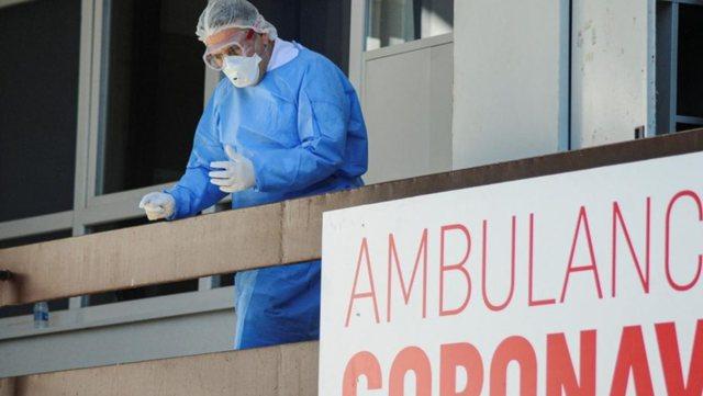 6 humbje jete nga Covid, 592 raste të reja në Kosovë