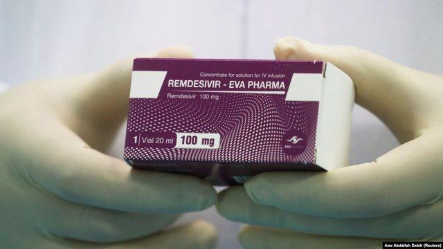 SHBA miraton ilaçin Veklury për trajtimin e sëmundjes COVID-19