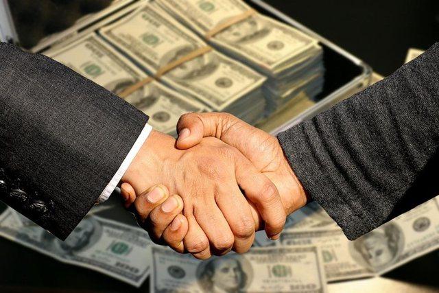Lufta ndaj korrupsionit në Shqipëri, OSBE dhe italianët