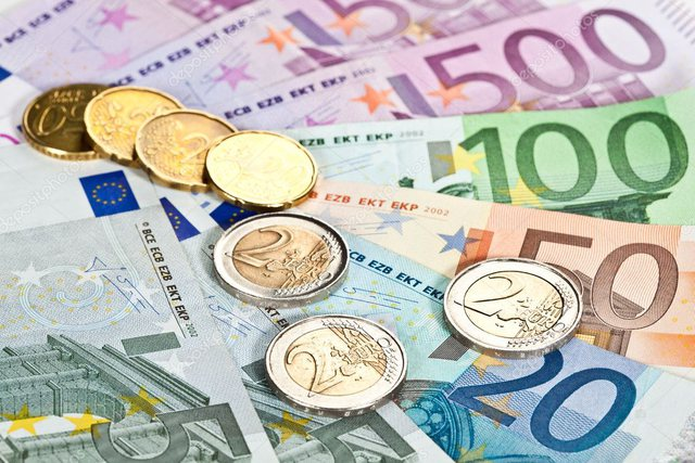 Bie vlera e euros/ Monedha europiane ka pësuar rënie të