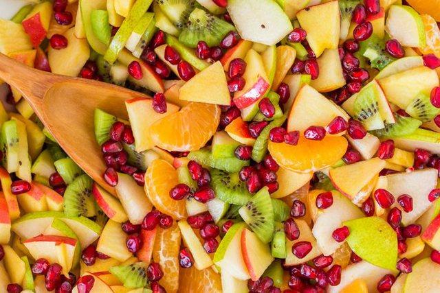 Për muskuj të fortë dhe shëndet të plotë/ Frutat