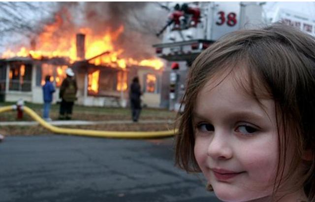 U bë virale 16 vite më parë, vajza e 'tragjedisë'