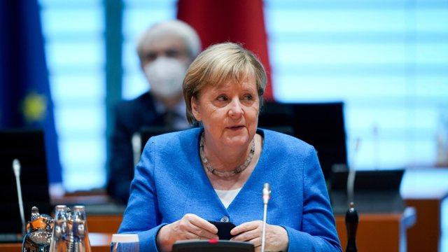 Fundi i një epoke për Gjermaninë dhe BE-në/ Kancelarja