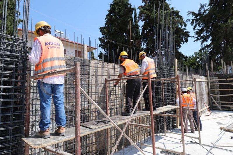 Rindërtimi si amortizator i papunësisë në Shqipëri