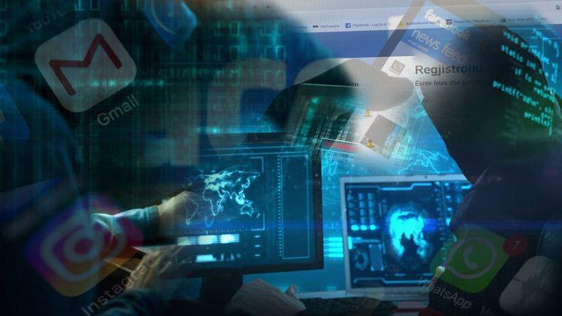 """""""Krimi i internetit"""" - Si të shpëtojmë nga sulmet e"""