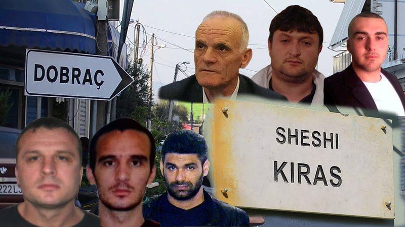 """""""Bandat e Shkodrës"""" - Mbi 20 viktima nga përplasja mes"""