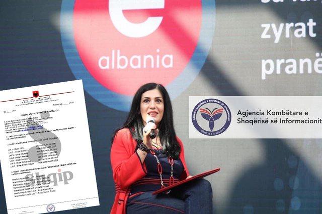 Pasi dështoi me e-Albania, AKSHI do të blejë 1.5 mln USD laptop