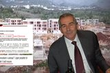 Probleme me pronësinë, bllokohen vilat e biznesmenit...