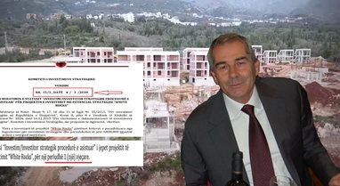 Probleme me pronësinë, bllokohen vilat e biznesmenit Carapuli në