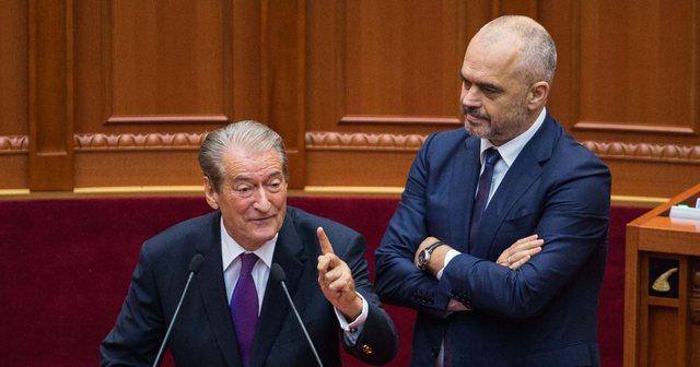 Berisha sulmon Ramën: Ediskobari ka përdorur paratë e pista