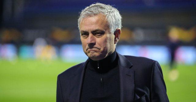 Mourinho e ka bërë rrugë prishjen e kontratave, ky veprim i ka