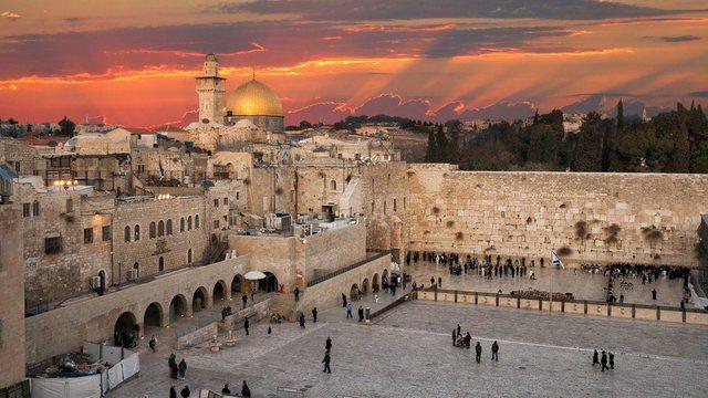 Pse Jerusalemi po sulmohet kaq shumë, çfarë e bën