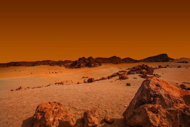 'Planeti i kuq', NASA publikon pamje të reja nga Marsi(VIDEO)