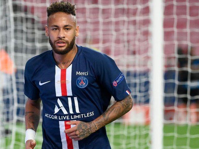 U fol se do shkojë në Spanjë, Neymar dhe presidenti i PSG hedhin