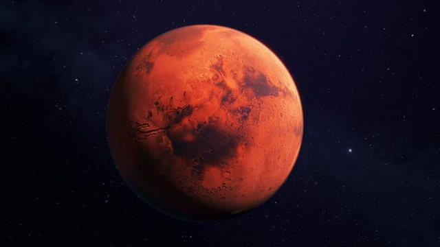 Jetë në Mars? NASA bën zbulimin e pabesueshëm