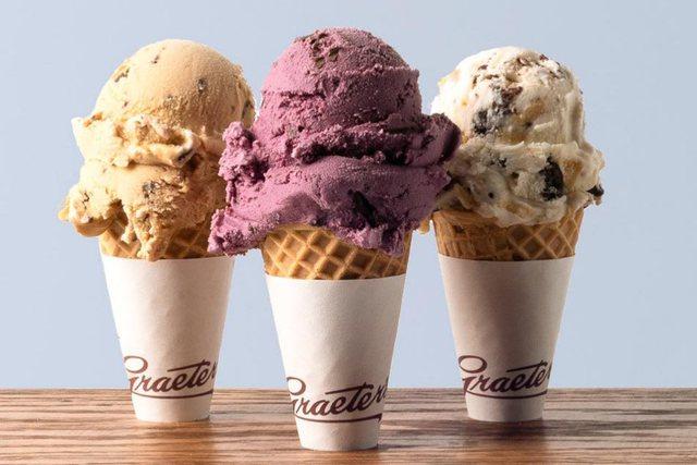 Konsumimi i akullores që në mëngjes është zgjedhja