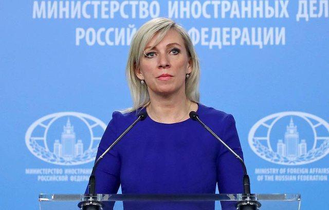 Rusia reagon pas sanksioneve: SHBA do ta paguajë