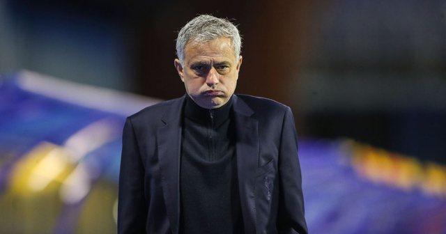 Bie shkëlqimi i Mourinhos, Tottenham e shkarkon nga detyra