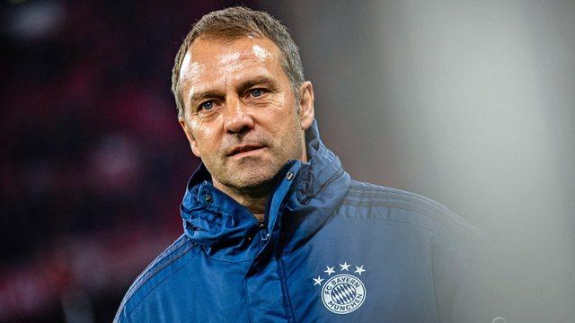 Zyrtare, Hansi Flick njofton largimin nga Bayern