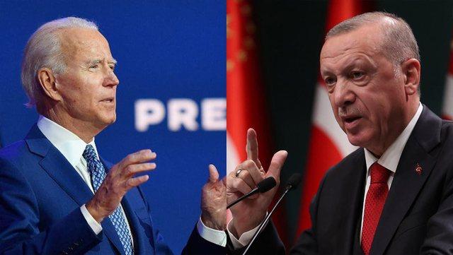 Përballja e Erdogan me Biden në samitin e NATO-s, zyrtari turk: Takim